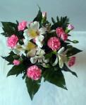 Milá ružová