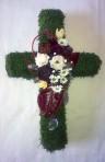 Príležitostná dekorácia – malý kríž I.