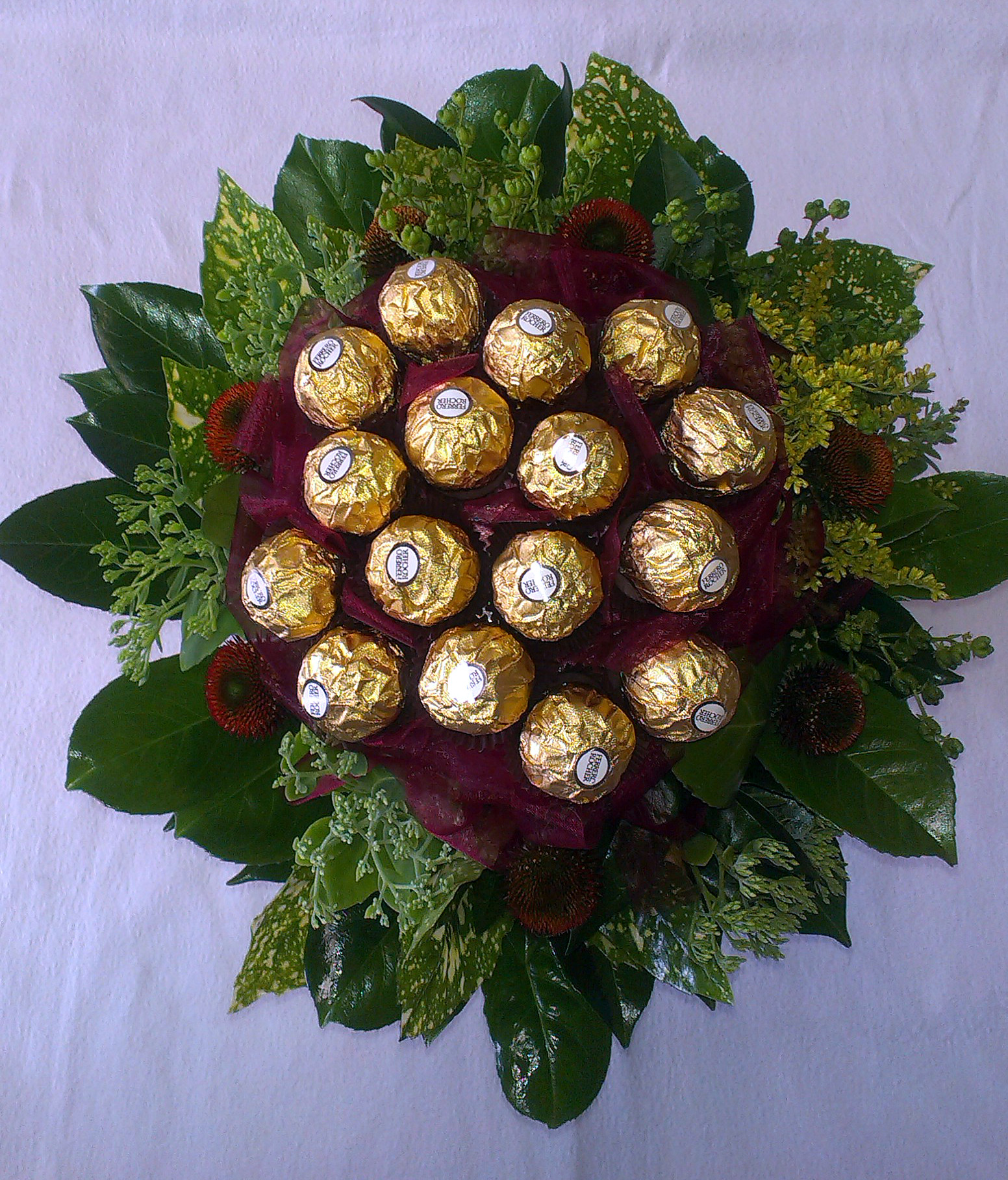 Madame Ferrero